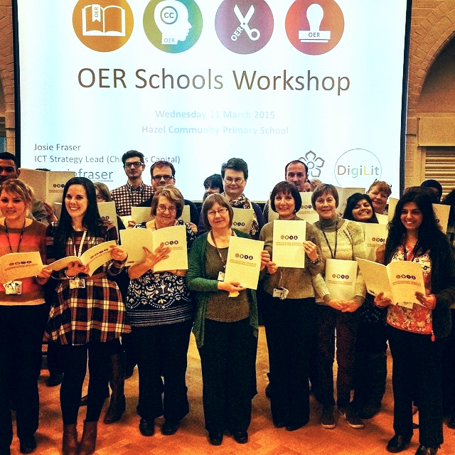 OER Guidance
